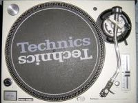 Technics vs Vestax