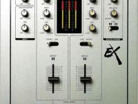 Technics SH-EX 1200 Battle Mixer