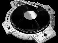 Vestax QFO Turntable/Mixer