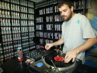 DJ Keen – Rehab Records Jam