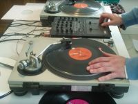 Anthony Scratchnuts – 2013 DMC Online DJ Championship Entry
