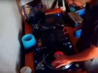 Anthony Scratchnuts – 2013 DMC Online DJ Battle Entry
