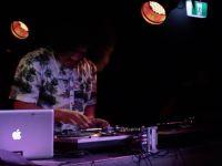 DJ Lone Wulf (VIC) – 2013 Australian DMC DJ Championships