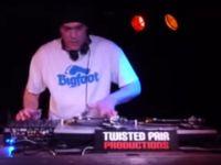 DJ Masta – 2013 Victorian DMC DJ Championships