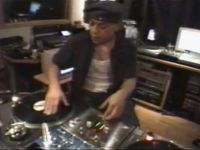 QBert Kryptonite Turntablism