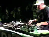 DJ Sheep (QLD) – 2003 Australian DMC DJ Championships
