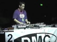 DJ Sheep v DJ Masta – 2002 Queensland DMC DJ Battle For World Supremacy