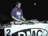 DJ Sheep v DJ Masta – 2002 Queensland DMC DJ Battle For World Supremacy