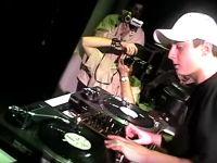 DJ Finatik (WA) – 2003 Australian DMC DJ Championships