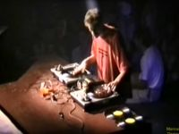 DJ Angus (DJ Bribe) – 1989 Australian DMC DJ Championships