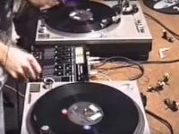 DJ Bribe – 1989 Queensland DMC DJ Championships