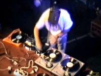 DJ John Alsop – 1989 Australian DMC DJ Championships