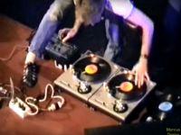 DJ Drew Muirhead – 1989 Australian DMC DJ Championships