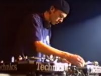 DJ Next (SA) – 1997 Australian DMC DJ Championships