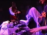 DJ Masta – 2002 Australian DMC Battle for World Supremacy