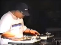 DJ Kuya (AUS) v DJ Raw (NZ) – 1997 Australasian ITF Final
