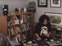 DJ Kuya – Decks'n'Compuuuuutah! (Part 1)
