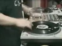 DJ Kuya (AUS) – 1999 ITF DJ World Finals (Elimination Set)