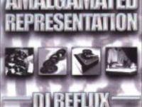 DJ Reflux – Amalgamated Representation (2001)