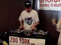 DJ Chango Phat – CH10 Cactus Garden / Ortofon Showcase