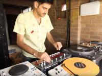 DJ Nikk C – Vestax Showcase