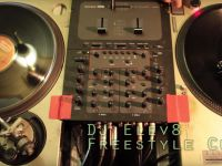 DJ Elev8 – Fresstyle Cut Session