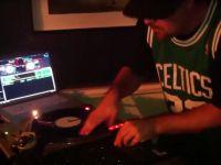 DJ Dameza – Trickset