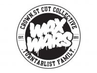 The Crown Street Cut Collective (CSCC) present Wax Wars