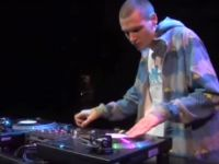 DJ Perplex (AUS) – 2008 World DMC DJ Championship Eliminiations