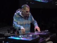 DJ Perplex (AUS) – 2008 World DMC DJ Championships