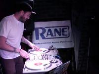 DJ Clockwerk – 2012 NSW DMC DJ Championships