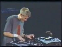 DJ Static – DMC World Finals 1999