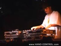 DJ Kohd (France) Showcase