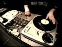 Vestax Extravaganza – A-Trak – Shortkut, MixMaster Mike & Mista Sinista