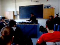 DJ Dexta – Bray Institute