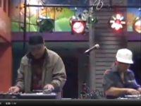 Q-Bert and ShortKut @ DJ Clinic San Diego