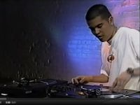 DJ Pump's DMC World 2000 Set