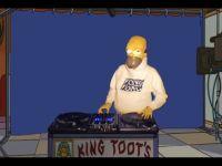 DJ Fong Fong – Homer Simpson (2011)