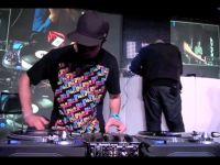 DMC 2011 Coupe de France Final – DJ Johnny5 v DJ Skillz