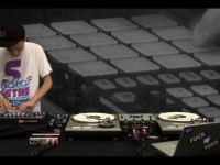 DJ Rafik on Traktor Scratch Pro – Part 2
